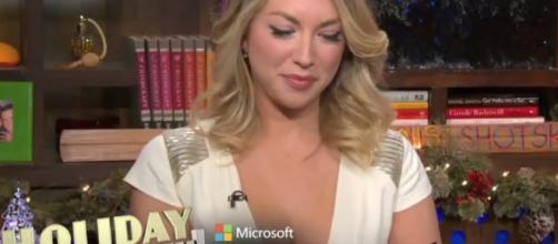 Stassi Schroeder / Watch What Happens Live YouTube Channel