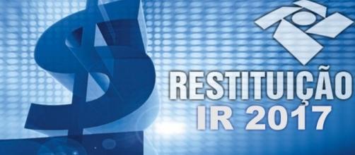 Terceiro lote de restituição do IR 2017 já pode ser consultado
