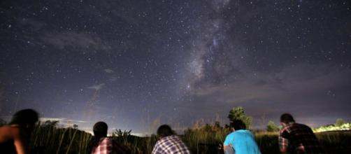 The Perseid meteor shower peaks tonight: How to watch - CBS News - cbsnews.com
