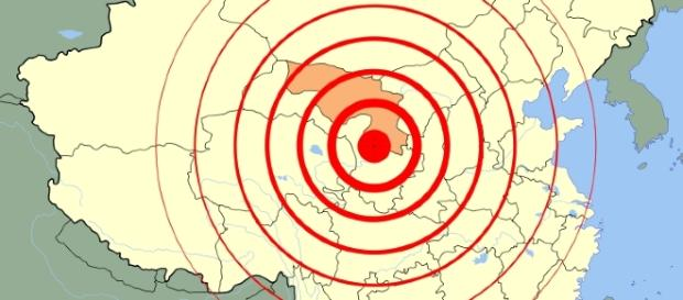 A map of 1920 Gansu earthquake - PhiLiP | Wikimedia.org