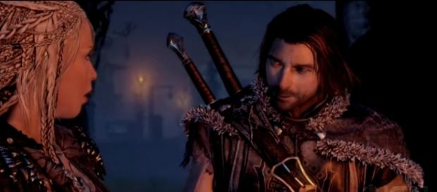 'Middle-earth: Shadow of Mordor' [Image via YouTube/IGN]