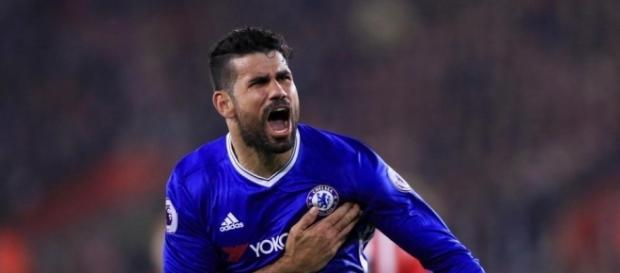 Chelsea news: Diego Costa and Antonio Conte to have crucial talks ... - thesun.co.uk