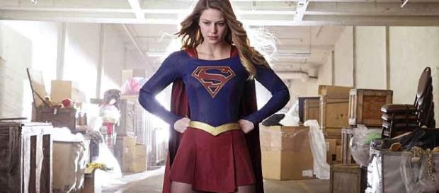 Supergirl - Image Credit: FanAboutTown | Public Domain Mark 1.0 | Flickr