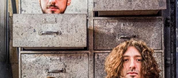 È uscito Cannibale il terzo album de Le Capre a Sonagli
