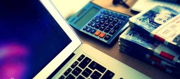 Free photo: Money, Computer, Desk, Finance - Free Image on Pixabay ... - pixabay.com