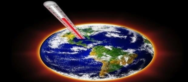 Pesquisadores de 13 agências dos EUA confirmam que o mundo está cada vez mais quente, e a culpa é nossa
