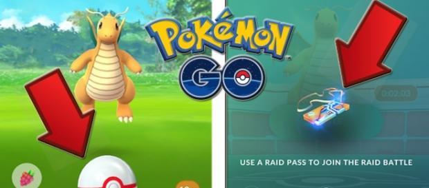 'Pokemon Go' Niantic is giving away extra Premier Ball!(Keibron Gamer/YouTube Screenshot)