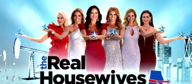 'Real Housewives of Dallas' / Bravo YouTube Channel