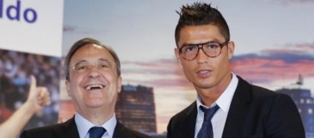Real Madrid: Pérez scelle l'avenir de Cristiano Ronaldo