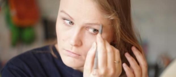 Retro beauty trends are making a comeback - Talltanic/YouTube