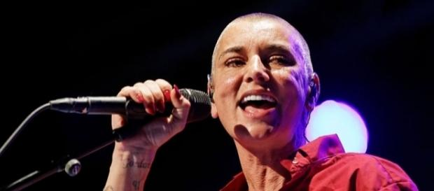 Sinead O'Connor posted a distressing video to Facebook [Image: Wikimedia by Thesupermat/CC BY-SA 2.0]