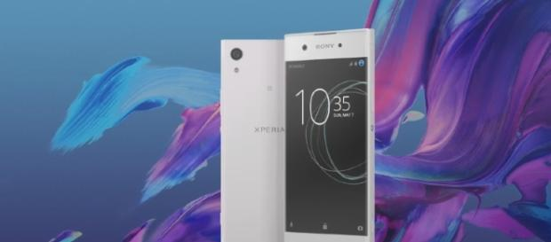 Sony Xperia XZ1 - YouTube/CanerS Tech Channel