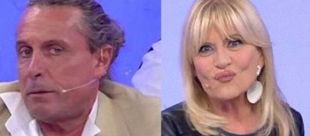Uomini e Donne: Gemma in famiglia, Marco 'irraggiungibile'.