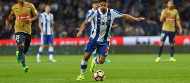 Veja o resumo do jogo FC Porto 4 - Estoril Praia 0