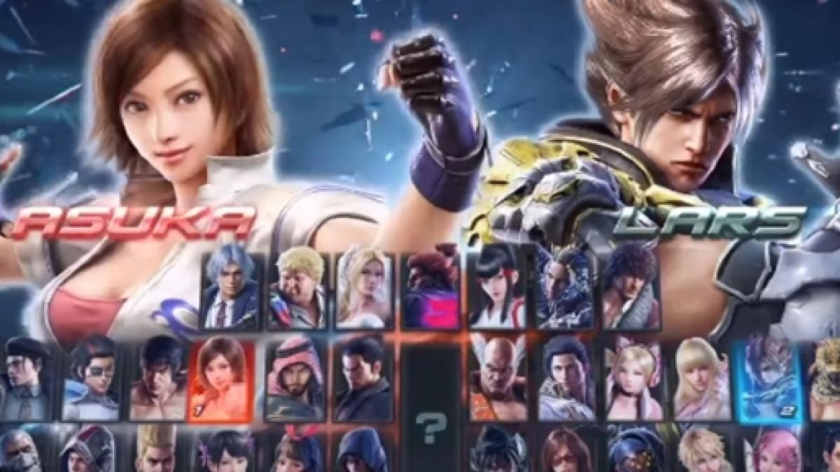 Tekken 7 Free Dlc Classic Characters New Mode Single Player