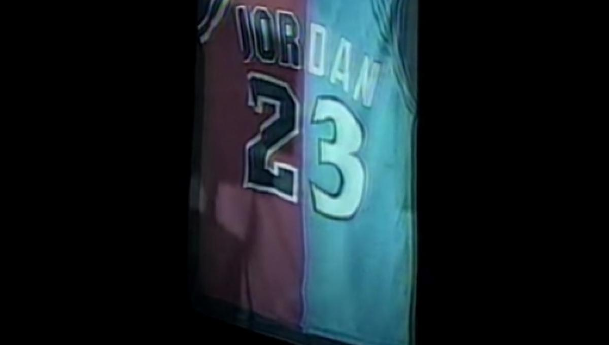 Why the Miami Heat retired Michael Jordan's number