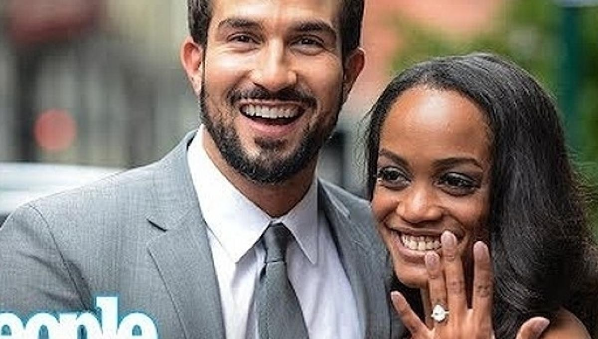 f7488f200 Rachel Lindsay and Bryan Abasolo wrote love notes to each other