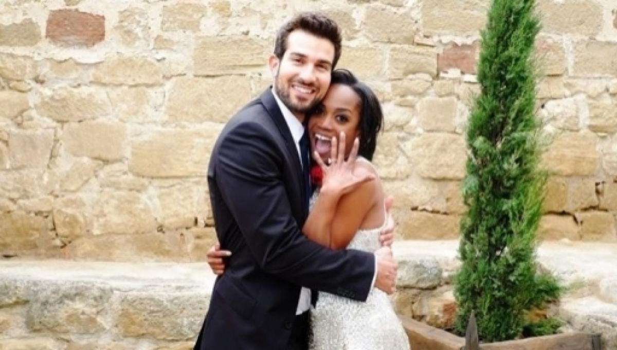 66aacbe70 Rachel Lindsay makes her relationship with Bryan Abasolo Instagram official