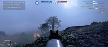 Battlefield 1 CTE gameplay | MixTaperz/YouTube