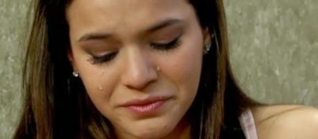 Bruna Marquezine se sentiu muito triste