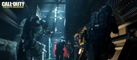 Call of Duty: Infinite Warfare's Jackal Assault VR Experience Will be Free to All PS4 Owners (via flickr - BagoGames)