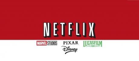 Filmes da Disney marvel star wars irão começar a ser retirados da Netflix