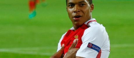Les quatre clubs préférés de Mbappé... - football.fr