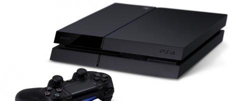 PlayStation 4   Here it is: PlayStation 4. More details: bit…   Flickr - flickr.com