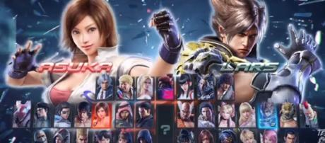 'Tekken 7' free DLC could feature single-player content, returning classic characters, and new mode. Bandai Namco US/YouTube