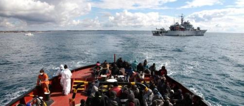 02 agosto 2017 | Missione in Libia per ridurre gli sbarchi ... - cartadiroma.org