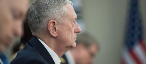 170203-D-SV709-0987 | Defense Secretary Jim Mattis meets wit… | Flickr - flickr.com