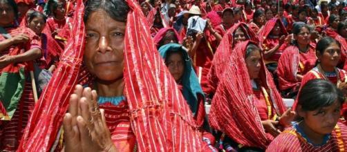 El Día Internacional de los Pueblos Indígenas del Mundo se conmemora el 9 de agosto. - ecoosfera.com