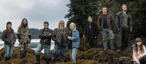Alaskan Bush People's ship, Integrity, has been sold. Image by YouTube/Discovery