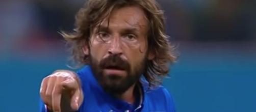 Andrea Pirlo   Mondo Bianconero notizie sempre aggiornate Juventus - mondobianconero.com