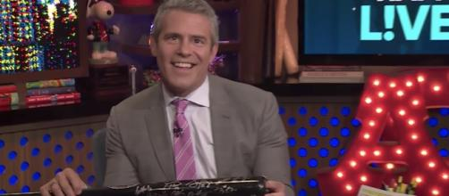 Andy Cohen / Watch What Happens Live YouTube Channel