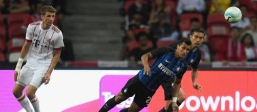 Calciomercato Inter, Murillo in partenza: si cerca il sostituto | inter.it