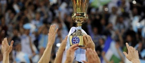 Coppa Italia 2017-2018 Tim Cup | Tabellone | Calendario | Data finale - today.it