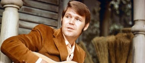 Country Music Legend Glen Campbell Dies at 81 - Image via Glen Campbell | Flickr