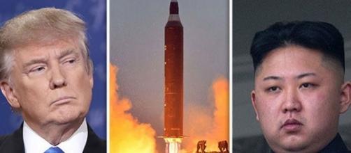 Donald Trump responde a Corea del Norte tras lanzamiento de nuevo ... - eldiariodechihuahua.mx