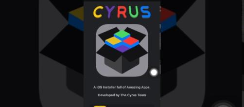 Install games, apps, themes and tweaks outside App Store with Cyrus