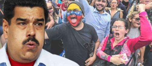 Latinoamérica abre sus puertas a Venezolanos