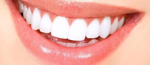 Elimina el sarro de tus dientes.