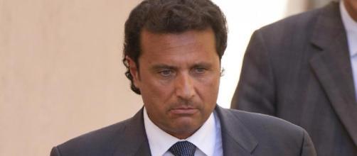 Francesco Schettino è da tre mesi in carcere a Rebibbia