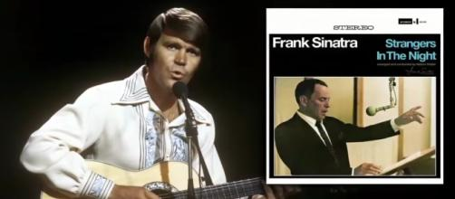 Glen Campbell dies at age 81 after battling from Alzheimer's disease. Image via YouTube/Abc News