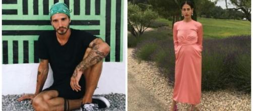 Gossip, Stefano De Martino non si nasconde più: coccole al largo con una blogger.