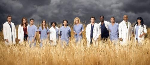 Grey's Anatomy's Marika Dominczyk exits the show (Image Credit - Athena LeTrelle/Flickr)