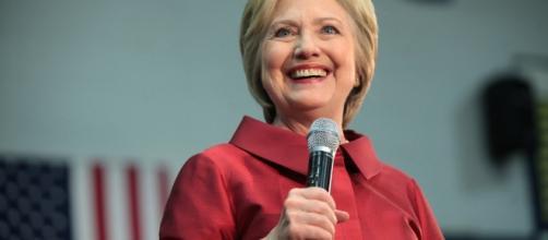 Hillary Clinton (Gage Skimore flickr)