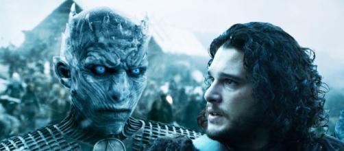 Confira tuso sobre a 7ª temporada de Game of Thrones (Foto: Reprodução)