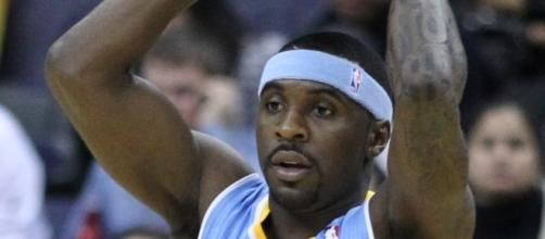 In 10 NBA seasons, Ty Lawson has averaged 12.6 points and 6.0 assists – Keith Allison via WikiCommons