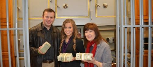 John-David Duggar - Social network post